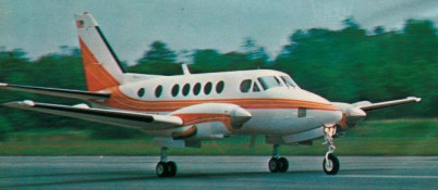 beech100kingair