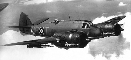 bristolbeaufighter