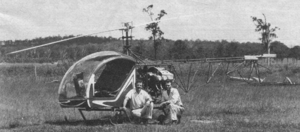 phillicopter