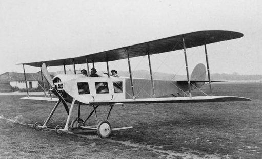 Sopwith-Tract